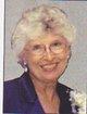 Profile photo:  Beverly Jean <I>Milburn</I> Deutsch