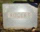 Profile photo:  Rogers