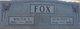Walter S Fox