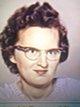 Gladys Marie <I>Bruner</I> Miracle