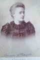Profile photo:  Anna Magdeline <I>Stradal</I> Backhus