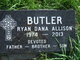 Ryan Dana Allison Butler