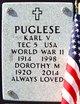Dorothy M. Puglese