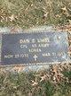 CPL Dan Eugene Umbs