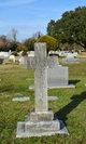 Profile photo:  William Augustus Semmes, Jr