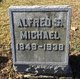 Alfred S. Michael