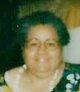 Melba Doris <I>Abernathy</I> Banks