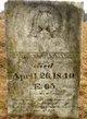 Capt Peter Coffin Myrick