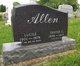 Profile photo:  Lucille Margaret <I>Western</I> Allen