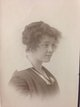 Ethel D. <I>VonBerg</I> Faust