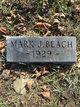 Mark Jay Beach