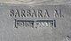 Barbara Margaret <I>Ruhl</I> Appelhans