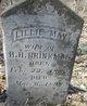 Lillie May Brinkman
