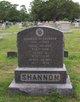 Profile photo:  Addie A. <I>Tuttle</I> Shannon