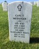 Carl Edward Messinger