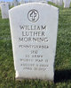 William Luther Morning
