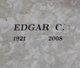 Profile photo:  Edgar C Pullen