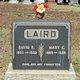 """Mary Evaline """"Eva"""" <I>Kemper</I> Laird"""