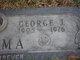 Profile photo:  George J. Kingma
