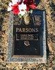 Laura Sue <I>Baker</I> Parsons