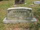 Profile photo:  Nettie Mary <I>Adams</I> Allison