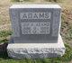 Joe H Adams