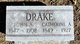 Catherine A. <I>Funk</I> Drake