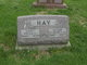 Profile photo:  Florence M. <I>Coyle</I> Hay