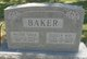 Profile photo:  Walter Grier Baker