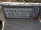 Jose R Duran