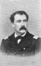 LTC George Ashbridge Fairlamb M D