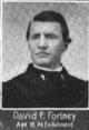 David Franklin Fortney