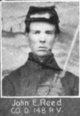 John Edward Reed
