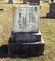 Mary Elizabeth <I>Ramsburg</I> Hedges