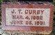 John Truce Curby