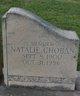 Natalie <I>Tampean</I> Choban