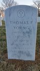 Thomas E. Young, Jr