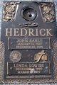 Linda Louise <I>Flatt</I> Hedrick