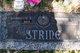 Bernadette Bernice <I>Irene</I> Strine
