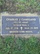 Profile photo:  Charles J Campisano