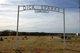Dick Sparks Cemetery