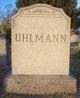 Profile photo:  Uhlmann