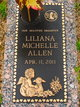 Liliana Michelle Allen