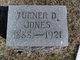 Turner Dempsey Jones