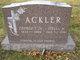 Stella M Ackler
