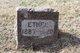 Profile photo:  Ethel <I>Emick</I> Hale
