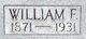 William F. Crites