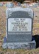 Ida May Ashlock