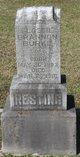 Profile photo:  Flossie <I>Brannon</I> Burke