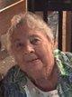 Profile photo:  Billie Jean Hammond
